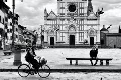 Firenze-in-lockdown